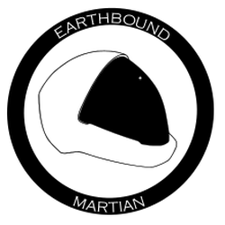 EarthboundMartian Avatar