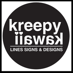 Kreepy Kawaii Designs Avatar